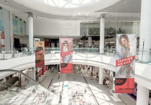 shopping mall advertising malaysia adeasy